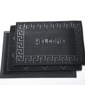 welcome mat, household mat